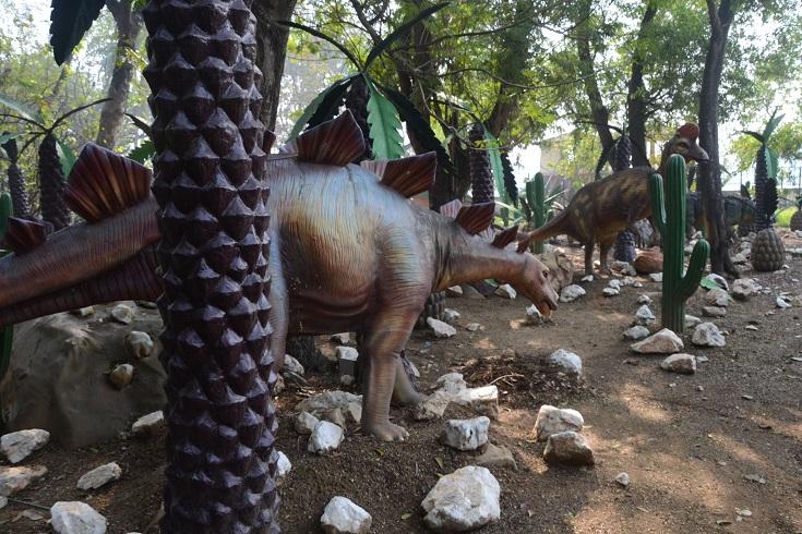 Dinosaur Park Photo 1