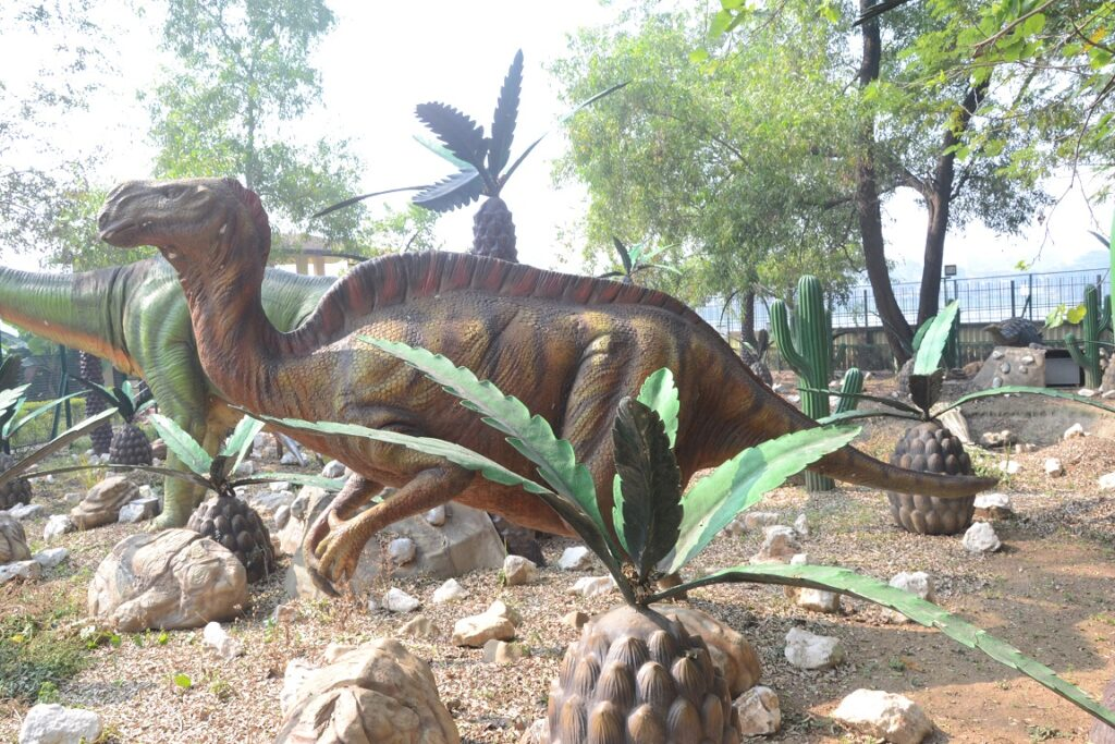 Dinosaur Park Photo 6