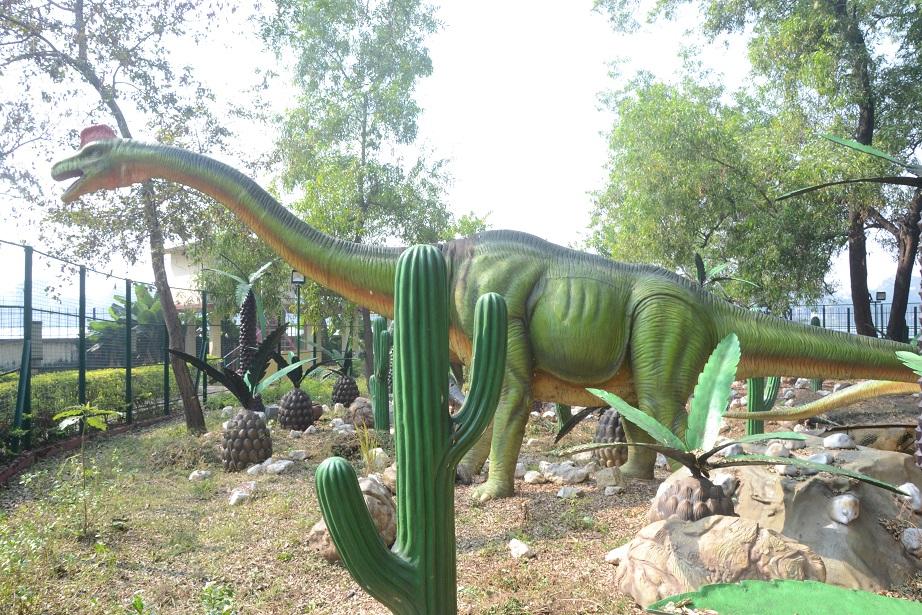 Dinosaur Park Photo 7