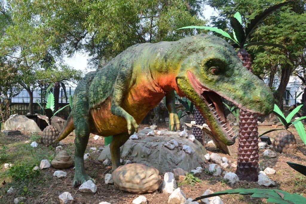 Dinosaur Park Photo 8
