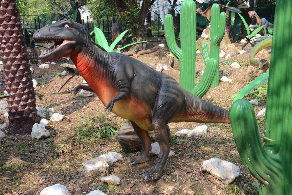 Dinosaur Park Photo 9