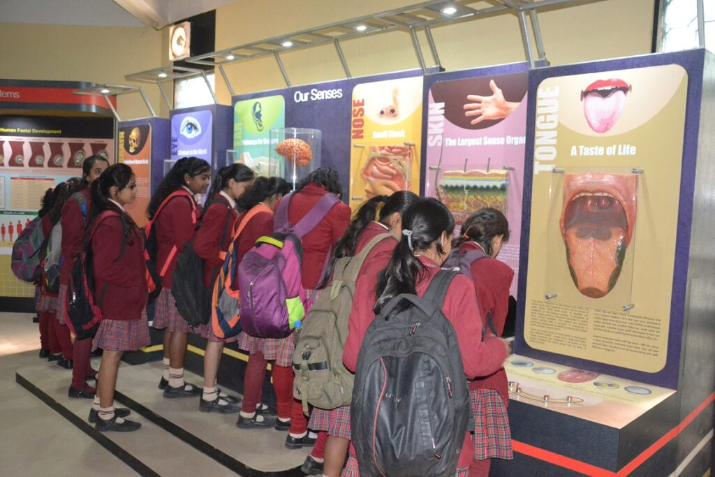 Life Science Gallery Photo (2)