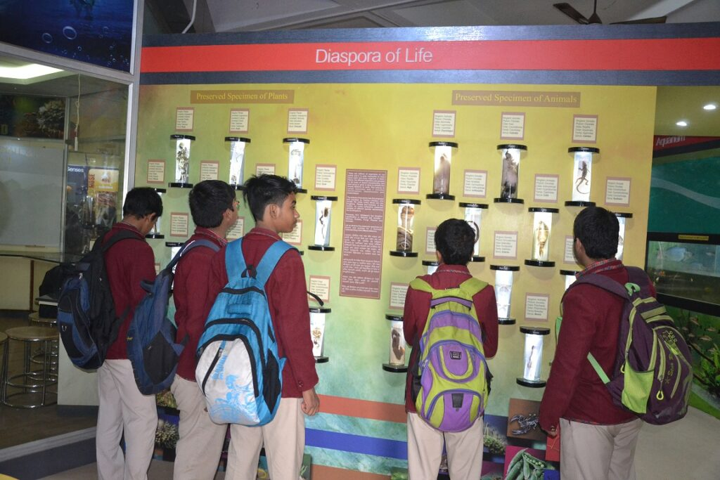 Life Science Gallery Photo (3)