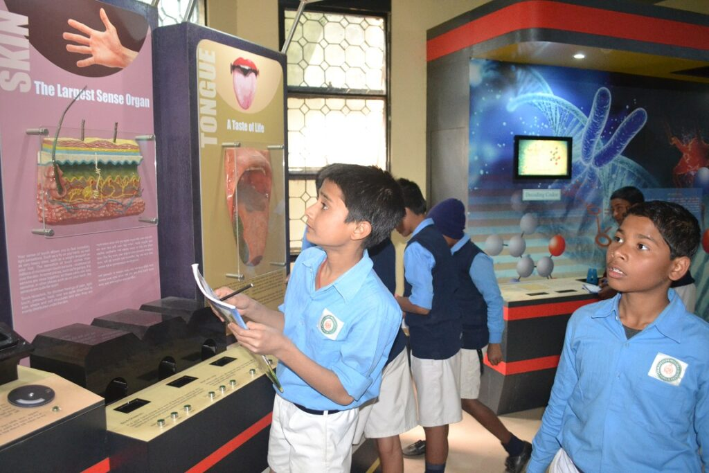 Life Science Gallery Photo (9)