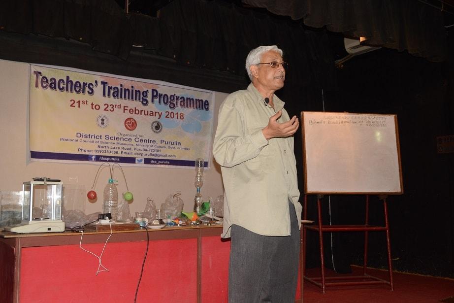 Teacher Training Programme (2)